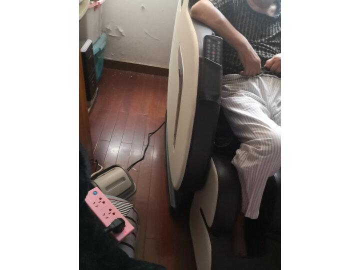 奥克斯(AUX)按摩椅家用好不好,质量到底差不差呢? 好货众测 第14张