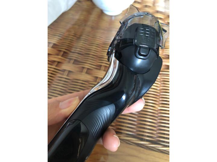 松下(Panasonic)电动剃须刀ES-ST3Q-K405怎么样【官网评测】质量内幕详情 选购攻略 第9张