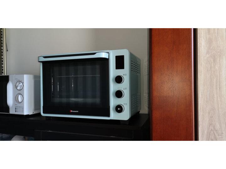 海氏K5多功能空气炸烤箱怎么样?质量评测如何,说说看法 百科资讯 第11张