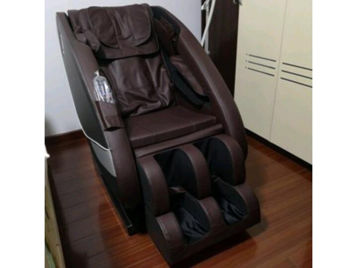 乐尔康(Le er kang)按摩椅家用LEK-988-7测评曝光?来说说质量优缺点如何 值得评测吗 第13张