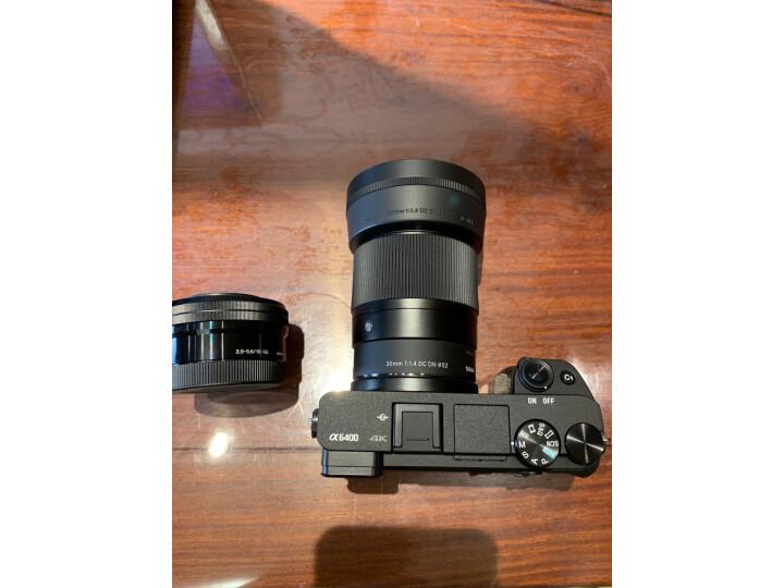 索尼(SONY)Alpha 6400 APS-C微单数码相机Vlog怎么样【分享曝光】内幕详解-苏宁优评网