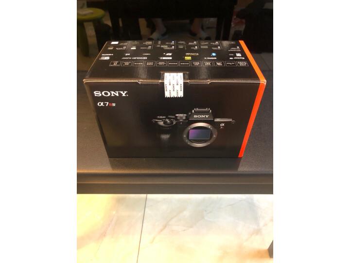索尼(SONY)Alpha 7R IV 全画幅微单数码相机SEL70200GM新款测评怎么样??值得入手吗【详情揭秘】)-苏宁优评网