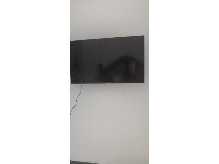 长虹 43D4PF 43英寸智能网络全面屏教育电视质量新款测评怎么样???说说有没有什么缺点呀? 好货众测 第10张