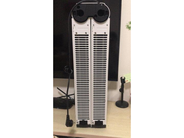 打假测评:格力(GREE)移动地暖取暖器 电暖器电暖气家用NDJD-J6021B详情如何?对比评测分享【有图有真想】 _经典曝光 众测 第19张