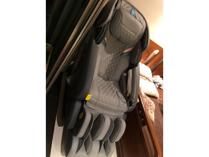 奥佳华家用按摩椅7808智摩大师使用测评必看?谁用过,质量详情揭秘 艾德评测 第2张