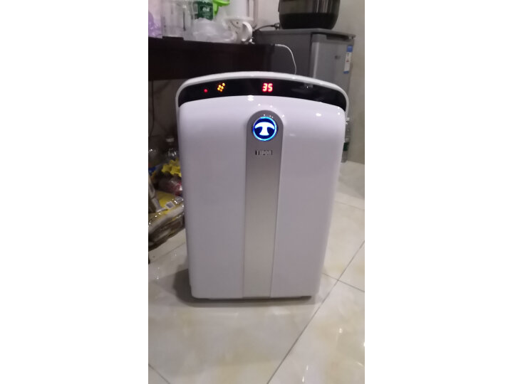 TIPON 德国汉朗 空气净化器怎么样【猛戳查看】质量性能评测详情-苏宁优评网