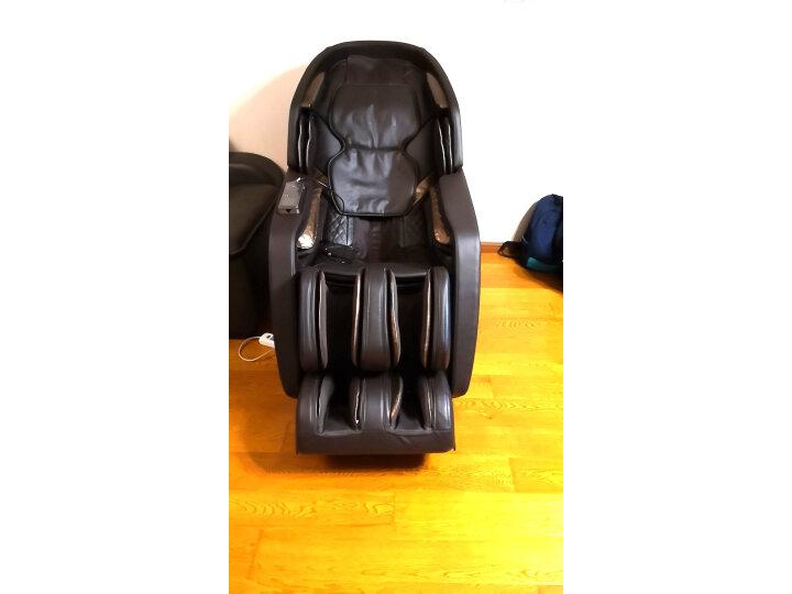 荣泰(ROTAI)按摩椅RT6580与RT6910S区别有哪些,详情大揭秘 艾德评测 第8张