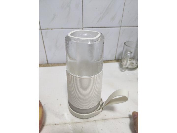 英国摩飞电器 新款便携式榨汁机榨汁杯MR9600怎么样质量到底差不差?详情评测_独家分享 _经典曝光-苏宁优评网