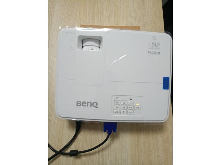 明基(BenQ)MX3291+ 投影仪怎么样_质量性能评测,内幕详解 艾德评测 第8张