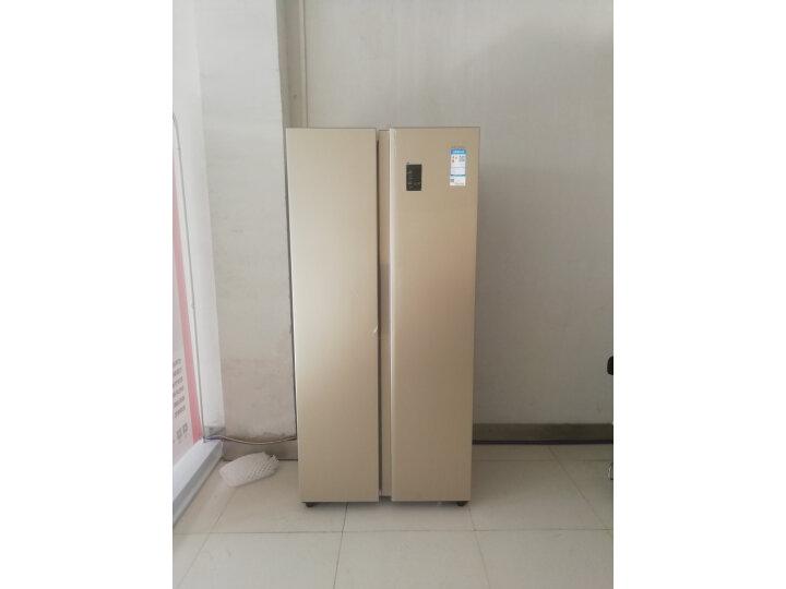 海尔 480升冰箱BCD-480WBPT怎么样_为什么爆款_评价那么高_ 艾德评测 第9张