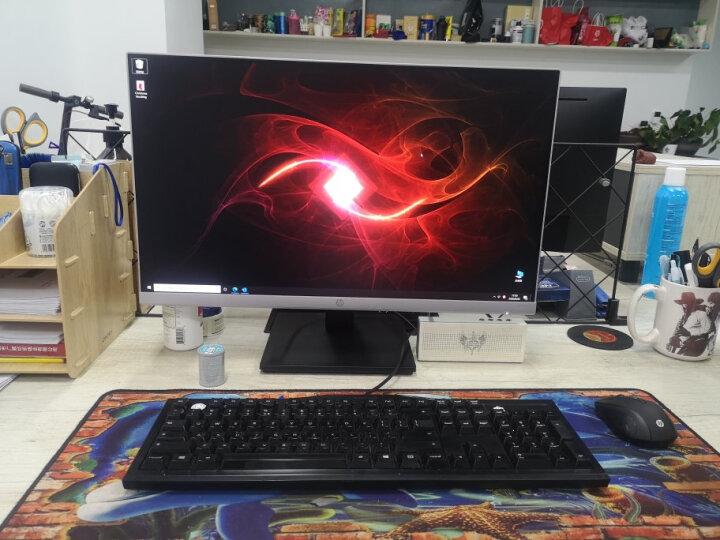 惠普(HP)24MQ 23.8英寸 2K IPS 升降旋转显示器质量如何,网上的和实体店一样吗 好货众测 第4张