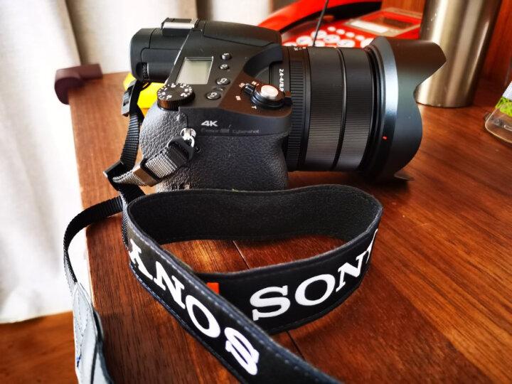 索尼(SONY)DSC-RX10M4 黑卡数码相机优缺点评测【入手必看】最新优缺点曝光 值得评测吗 第5张