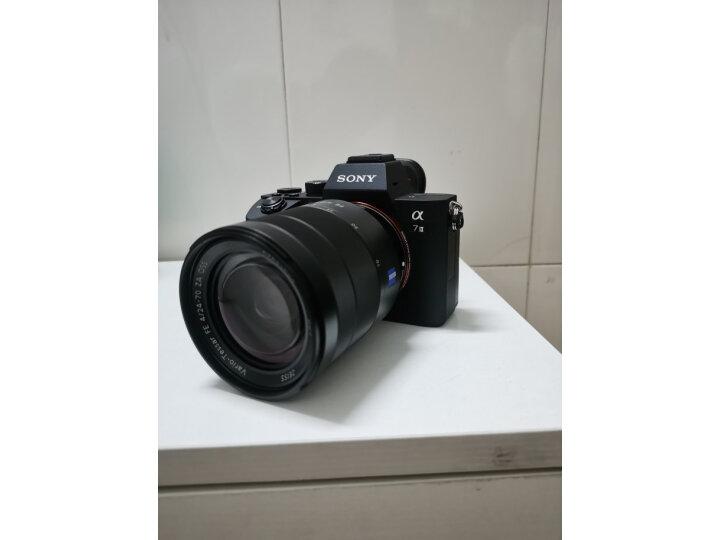 索尼(SONY)Alpha 7 III 全画幅微单数码相机 SEL2470Z优缺点评测,性能同款比较评测揭秘 值得评测吗 第7张