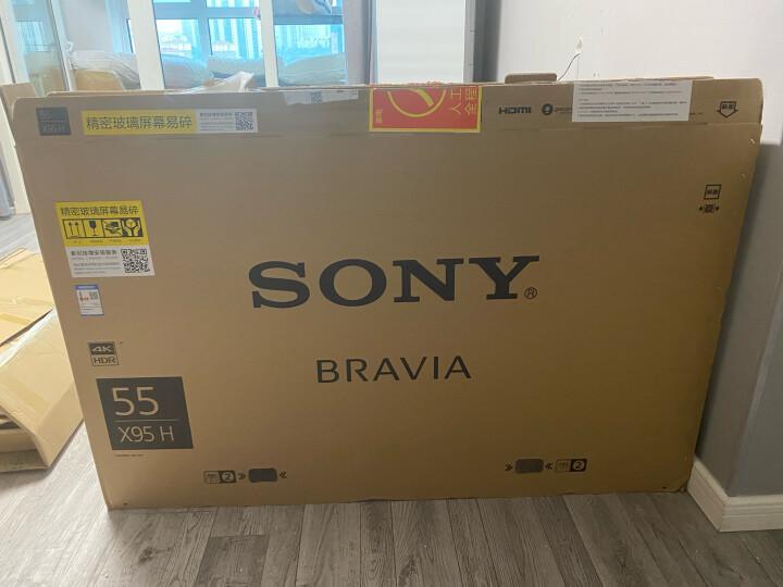索尼(SONY)KD-55X9500H 55英寸液晶平板电视怎么样?来谈谈这款性能优缺点如何 选购攻略 第9张