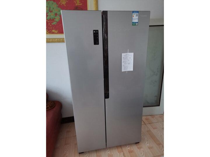 容声(Ronshen)646升 冰箱双开门家用对开门BCD-646WD11HPA怎么样【分享曝光】内幕详解 每日推荐 第8张