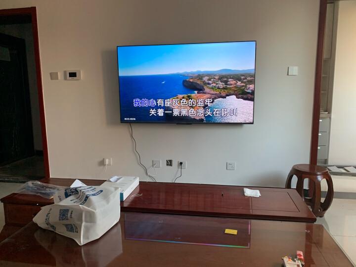 TCL 55L8 55英寸智能液晶平板电视机值得买吗?优缺点评测大曝光 值得评测吗 第11张