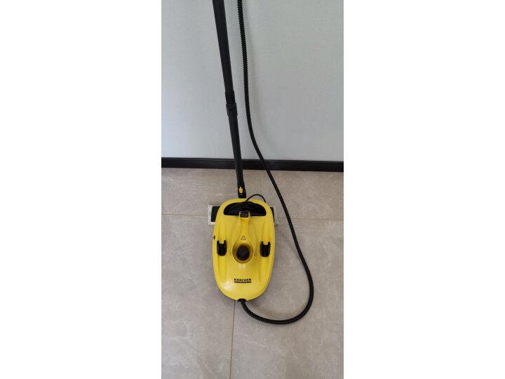 Shark鲨客蒸汽拖把家用擦地拖地高温除菌多功能电动手持清洁机T10怎么样?图片评测解密,详情-艾德百科网