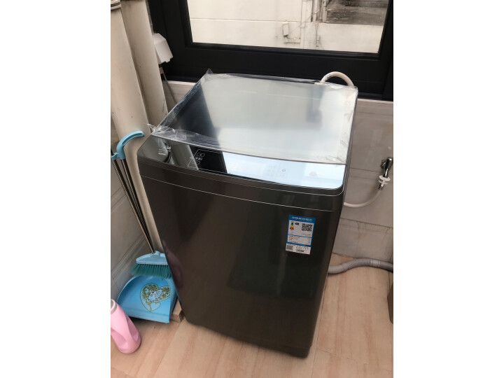 海尔(Haier)直驱变频波轮洗衣机XQS100-BZ866新款测评怎么样??为什么爆款,质量详解分析-苏宁优评网