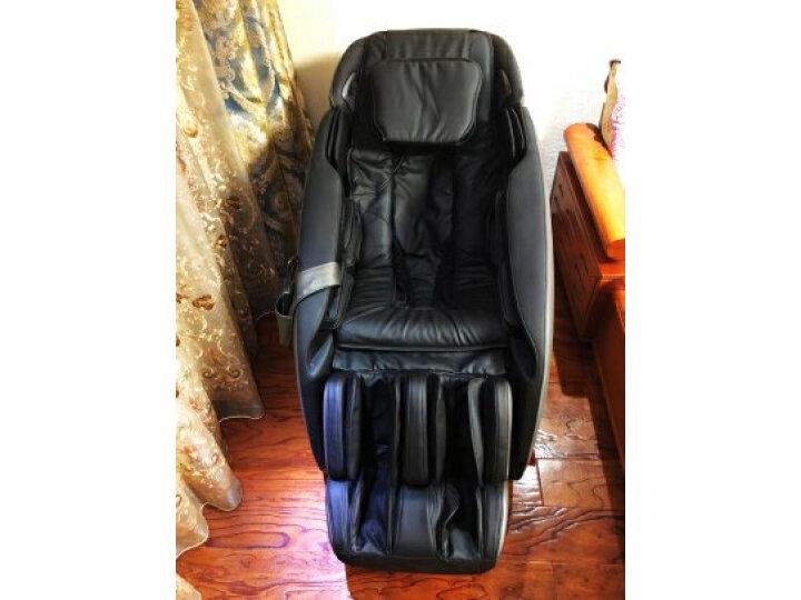 艾力斯特(iRest)按摩椅A770主机质量评测如何,说说看法 好货众测 第11张
