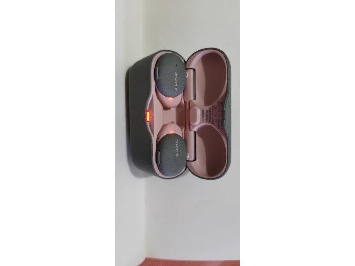 索尼(SONY)WF-H800真无线蓝牙立体声耳机怎样【真实评测揭秘】独家性能评测曝光 _经典曝光 众测 第9张