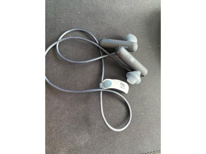 索尼(SONY)WI-SP500 无线蓝牙运动耳机怎么样?媒体评测,质量内幕详解-艾德百科网