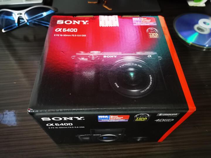 索尼(SONY)Alpha 6400+GP-VPT2BT APS-C画幅微单数码相机优缺点评测,真实质量内幕测评分享 艾德评测 第13张