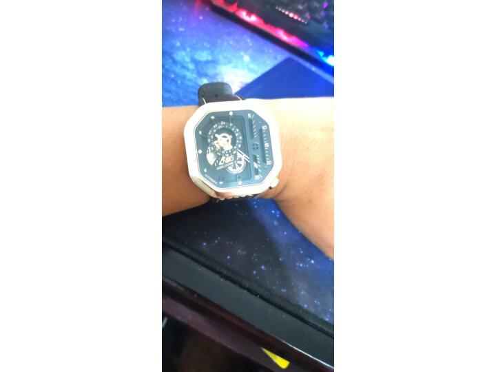 艾戈勒(agelocer)瑞士手表 大爆炸系列5802J1 44MM怎么样【优缺点评测】媒体独家揭秘分享 值得评测吗 第9张