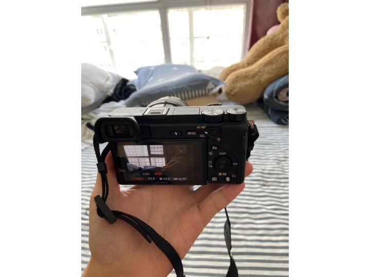 索尼(SONY)Alpha 6000 APS-C微单数码相机机身怎样【真实评测揭秘】质量靠谱吗,真相吐槽分享【吐槽】 _经典曝光 好物评测 第5张