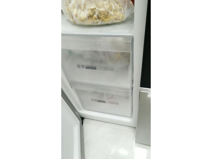 海尔520升双变频风冷无霜对开门双开门冰箱BCD-520WDPD怎么样?真实买家评价质量优缺点如何     怎么样?入手揭秘真相究竟怎么样呢? 值得评测吗 第11张
