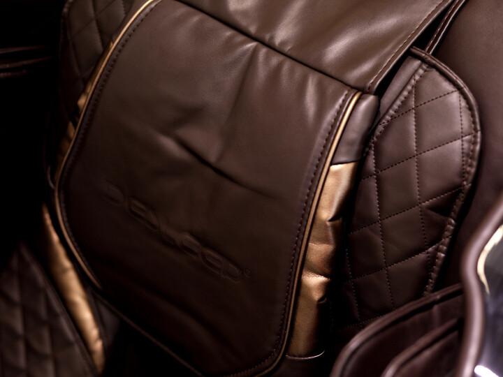 迪斯(Desleep)美国迪斯按摩椅家用DE-T600L怎么样【入手必看】最新优缺点曝光 艾德评测 第10张