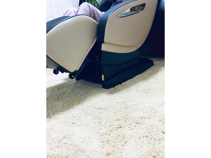荣泰ROTAI按摩椅RT6601s怎么样?不得不看【质量大曝光】 艾德评测 第10张