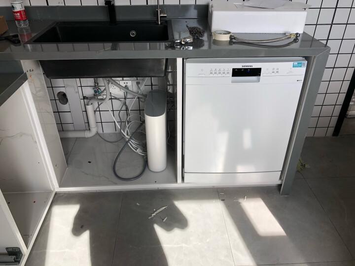西门子(SIEMENS)智能家用 全自动洗碗机SJ236I01JC质量口碑如何网友大爆料!是不是坑 值得评测吗 第1张