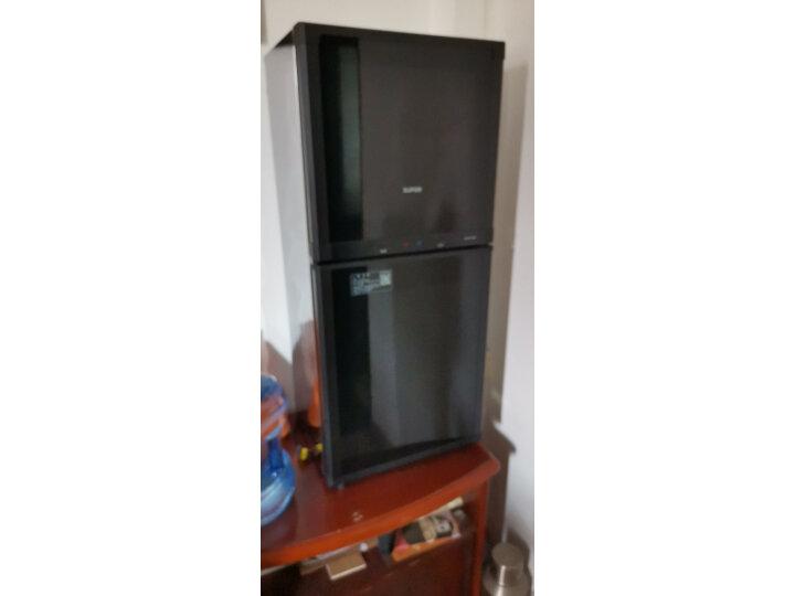 苏泊尔(SUPOR)消毒柜家用立式消毒碗柜100L RLP100G-L07怎么样?有谁用过,质量如何【求推荐】 好货爆料 第12张