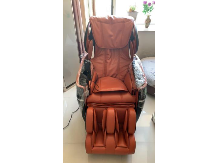 奥佳华(OGAWA) 按摩椅家用OG-7508S怎么样_质量靠谱吗_真相吐槽分享 艾德评测 第12张