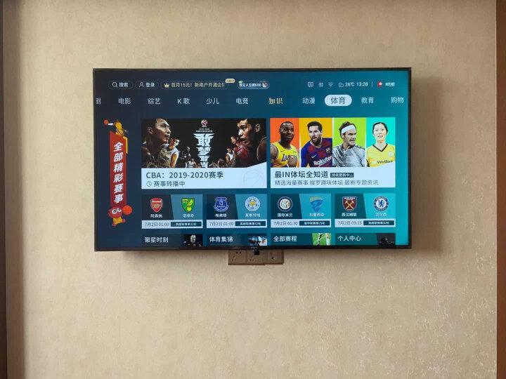 海信 VIDAA 65V1A-J 65英寸 4K超高清 海信电视怎么样?质量内幕揭秘,不看后悔- 艾德评测 第6张