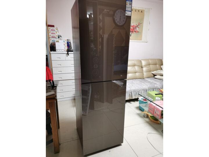 海尔(Haier)239升风冷无霜两门二门双门冰箱BCD-239WDCG怎么样?质量优缺点对比评测详解-货源百科88网