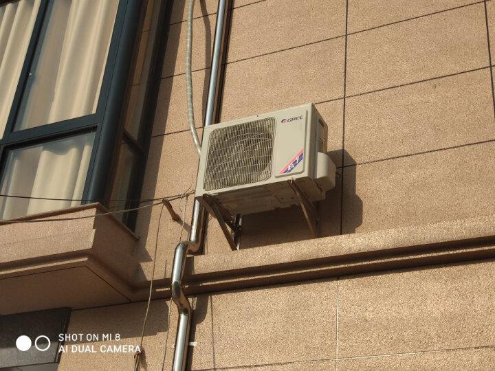 格力空调舒享和格力空调品悦那个好哪个好?区别有没有?