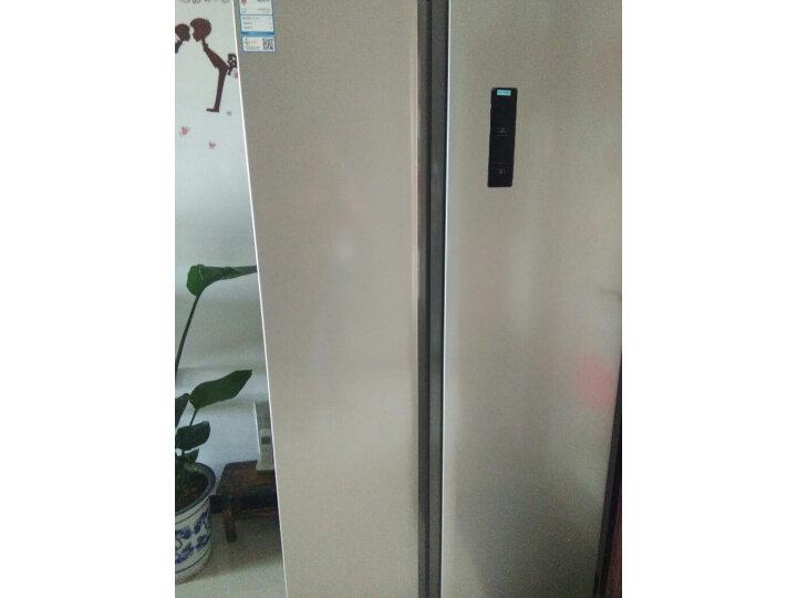 TCL 509升 风冷无霜 对开门电冰箱BCD-509WEFA5评测爆料如何?为什么爆款,质量内幕评测 艾德评测 第7张