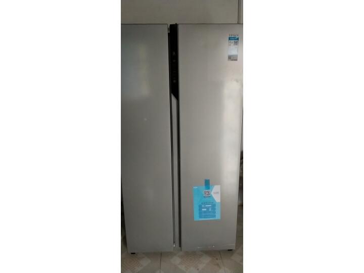 海尔(Haier)452升风冷无霜对开门冰箱BCD-452WDPF怎么样【真实大揭秘】质量性能评测必看 选购攻略 第8张