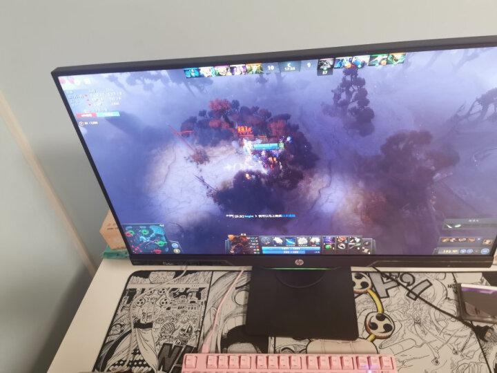 惠普暗影精灵X27I 27英寸电脑显示器质量如何,使用三个月后悔 品牌评测 第12张