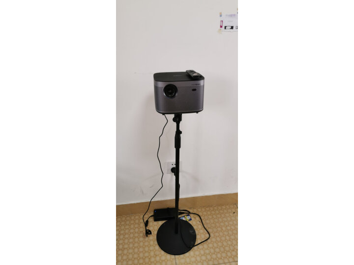 极米(XGIMI )H3 投影仪全高清家用智能无线手机怎么样?最新使用心得体验评价分享 艾德评测 第11张