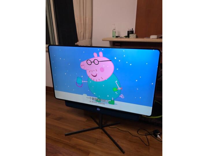 TCL·XESS 旋转智屏A200Pro 55英寸液晶平板电视机质量评测??用后真实感受爆料? 艾德评测 第7张