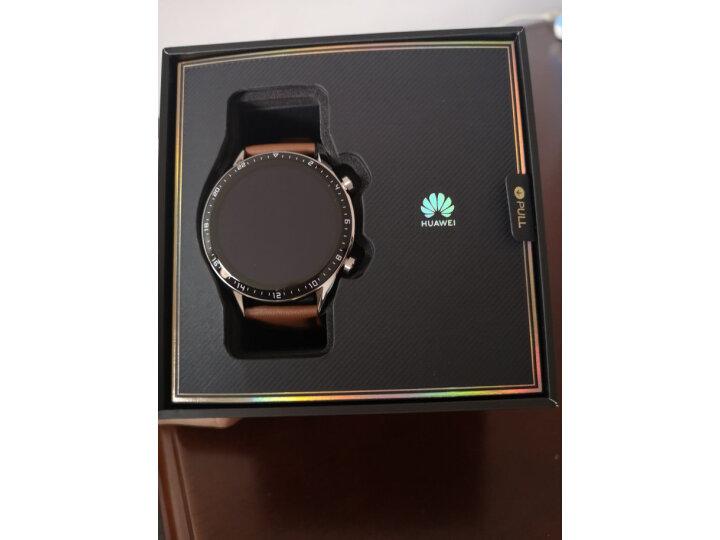 HUAWEI WATCH GT2(42mm)华为手表 怎样【真实评测揭秘】好不好,质量到底差不差呢? _经典曝光 好物评测 第13张