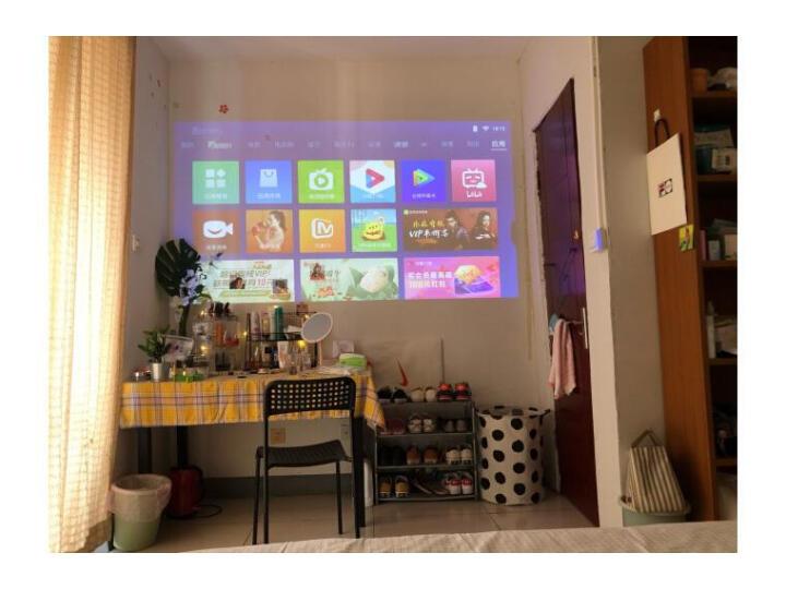 宏碁(Acer)极光 K631i LED投影机怎么样?亲身使用感受,内幕真实曝光-艾德百科网