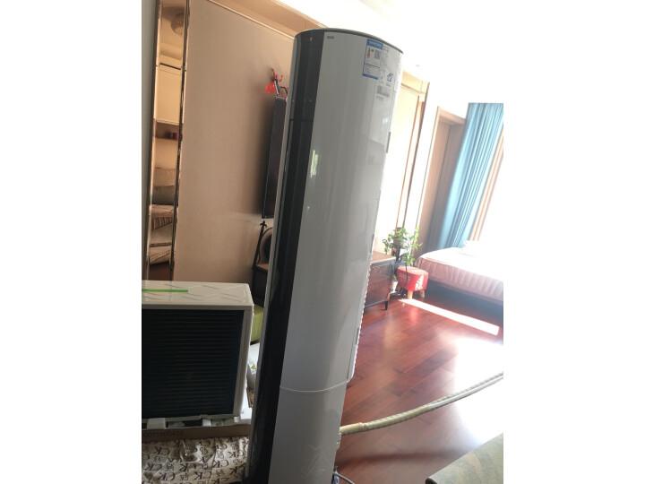 海尔(Haier) 2匹变频立式客厅空调柜机KFR-50LW 07EDS81U1怎么样?新闻爆料真实内幕【入手必看】 选购攻略 第5张