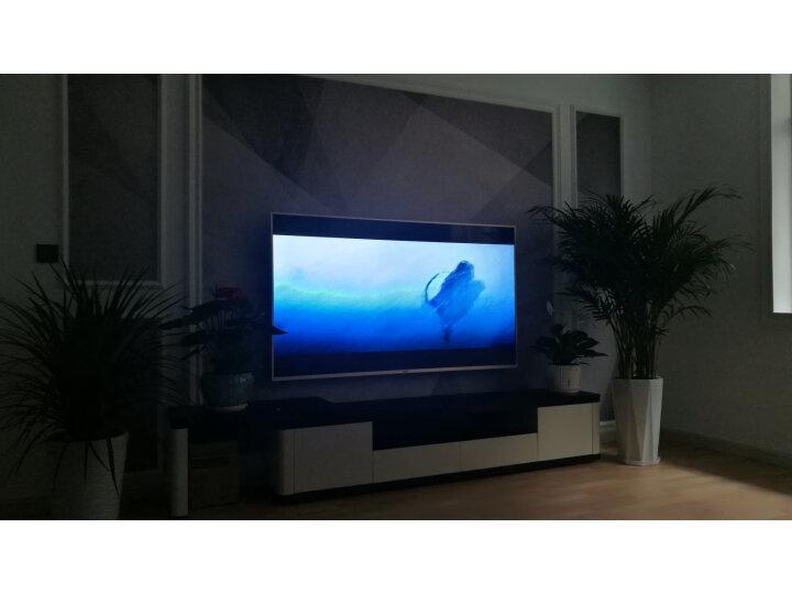 真实购买测评:海尔(Haier)LU70J51 70英寸4K超高清液晶电视怎么样?质量合格吗?内幕求解曝光 好货爆料 第3张