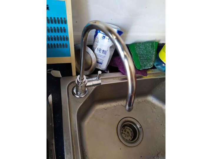 格力(GREE)家用净水器反渗透RO膜WTE-PC8-5059对比同款比较咋样?内幕详情曝光 好评文章 第7张