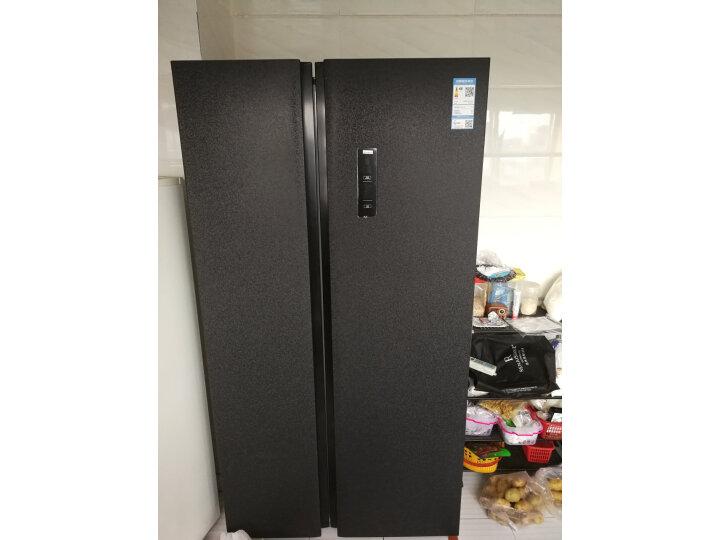 【独家揭秘】TCL 650升 双变频对开门冰箱BCD-650WEPZ53怎么样?值得入手吗【详情揭秘】 _经典曝光 首页 第19张