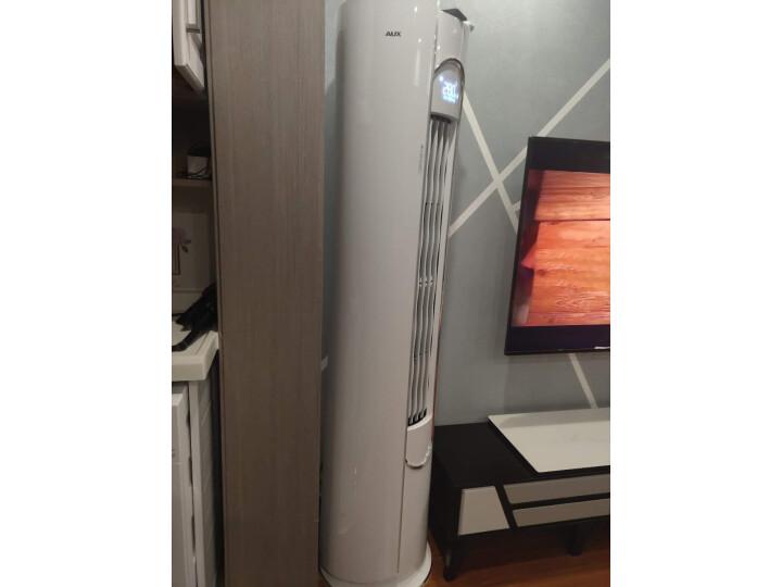 透过真相看本质_奥克斯 (AUX) 2匹倾城立柜式空调柜机(KFR-51LW-BpR3NHA2(B1))怎么样?优缺点如何,真想媒体曝光 _经典曝光-货源百科88网