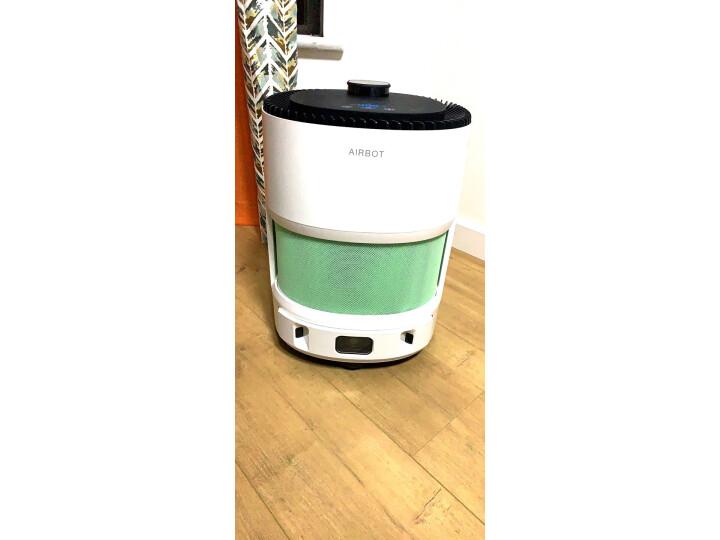 【独家揭秘】科沃斯(Ecovacs)沁宝Ava空气净化器机器人KJ400G-LX11-04怎么样?解析质量优缺点,不看后悔 _经典曝光-苏宁优评网